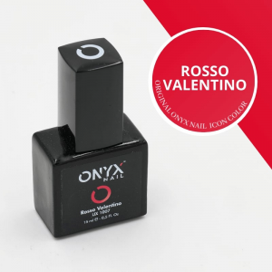 Unix Color Rosso Valentino OnyxNail - 15 ml.