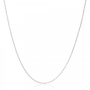Collana Oro Donna 45 cm