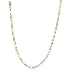 Collana Oro Uomo 50 cm