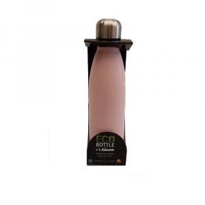 Borraccia Termica in Acciaio Inox Rosa 500ml