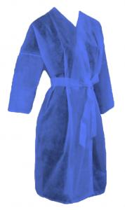 Kimono check up sanitario Protettivo 40gr