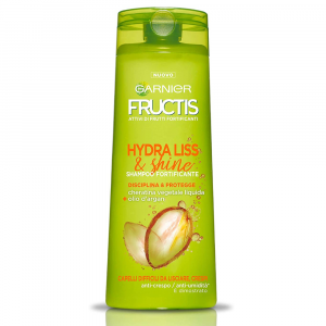 FRUCTIS Shampoo Hydra Liss&Shine 250ml