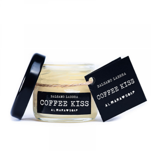 Balsamo Labbra Coffee Kiss