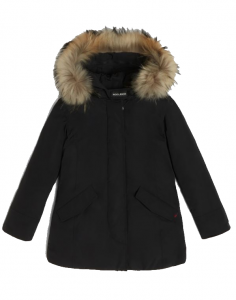 Giacca Woolrich Artic Parka Luxury