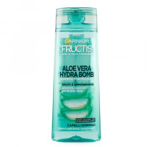 FRUCTIS Shampoo Aloe Vera Hydra Bomb Fortificante 250ml