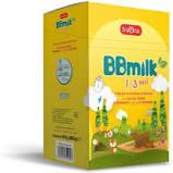 BBMILK 1-3 ANNI POLVERE 800g