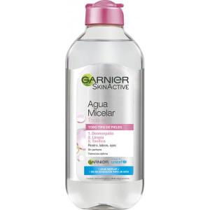 Garnier Skinactive Agua Micelar Todo En 1 Lote 2 X 400ml
