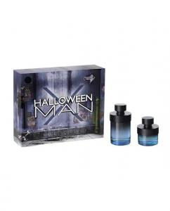 Halloween Man X et 125 Vap 50 Cofre