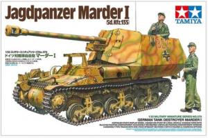 Jagdpanzer Marder I Sd.Kfz. 135