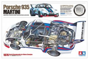 Porsche 935 Martini
