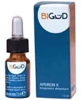 BIGUD APEIRON K 5,5ml