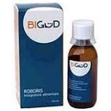 BIGUD ROBORIS 100ml