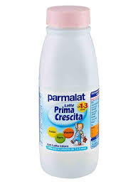 LATTE PARMALAT PRIMA CRESCITA 500ml