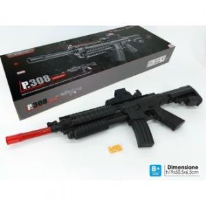 General Trade Mitra P308 Con Laser Fucile di Precisione Per Bambino Giocattolo