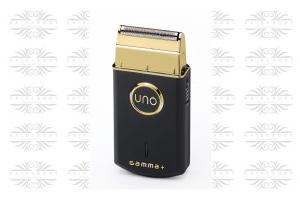 Gamma+ - Rasoio cordless professionale UNO