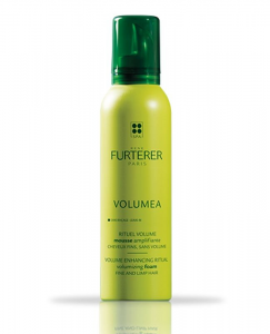 Rene Furterer Volumea mousse volumizzante - capelli sottili,senza volume