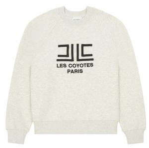 Felpa Les Coyotes De Paris