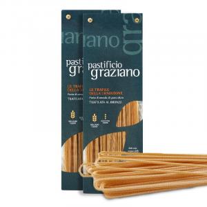 Spaghetti pastificio graziano