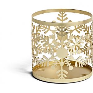 Porta giara Yankee Candle Snowflake Frost