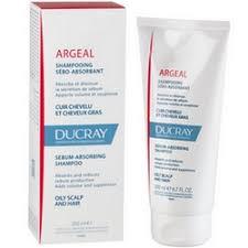 Argeal shampoo sebo-assorbente 200 ml