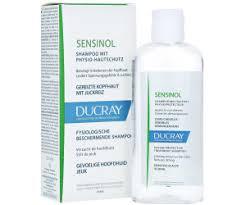 Sensinol shampoo ducray 200ml