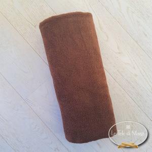 Telo doccia Maxi da 150x200 Cioccolato
