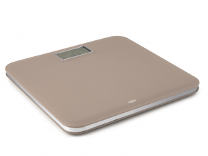 Bilancia pesapersone digitale Wellness