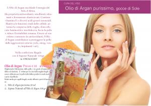 ARGAN Pack - L'Oro del Marocco + Sapone naturale Argan 100gr