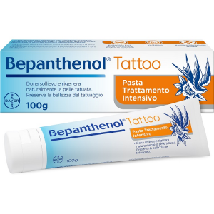 Bepanthenol Tattoo 100g