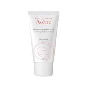 Avène maschera lenitiva idratante-Una ricarica intensa per le pelli sensibili affaticate, ricca di Acqua termale Avène e di principi attivi idro-nutritivi.