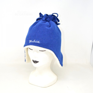 Cappellino Bambino Woolrich