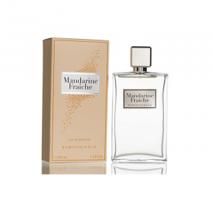 Reminiscence Mandarine Fraiche Eau De Toilette Spray 100ml