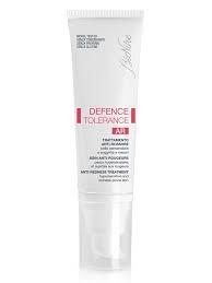 Bionike Defence Tolerance AR Trattamento anti Rossore Pelli ipersensibili e soggette a rossore