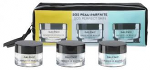 Galènic kit SOS Pelle Perfetta 3 Maschere 15ml