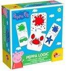Peppa Pig Logic – Primi Colori