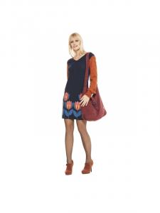 Vestito in maglina | Abbigliamento invernale compra online