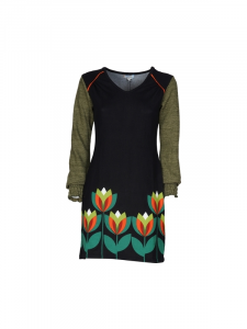 Abito in maglina | Abbigliamento invernale shop online