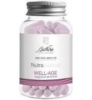 Bionike Nutraceutical Nutraceutical Well-Age 60 capsule Elasticità cutanea