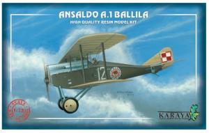 Ansaldo A.1 Balilla