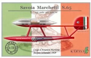 Savoia S.65