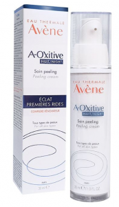Avène A-Oxitive nuit soin peeling- Trattamento Peeling Cosmetico Notte