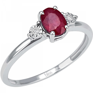 anello donna gioielli Bliss Stephanie