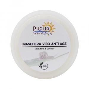 MASCHERA VISO 100 ML PUGLIA COSMESI