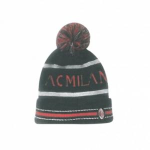 Cappello Milan invernale pon pon