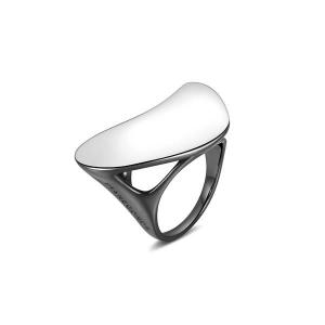Anello PIANEGONDA collezione CLIPEA in argento 925/°°