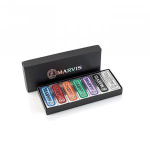Marvis Toothpaste Gift Set 7x25ml