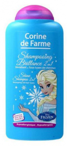 Corine De Farme Corine De F Champu 250ml Princesas-Hadas-Frozen