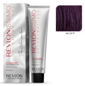 Revlonissimo Colorsmetique Permanent Hair Color 55,20 60ml