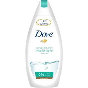 Dove Micellar Sensitive Skin Body Wash 500ml