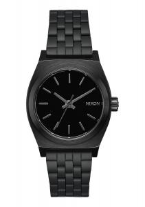 Orologio NIXON, Medium Time Teller all black